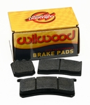 Dynalite, Heavy Duty Brake pads