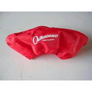 Outerwear Pre-filters
