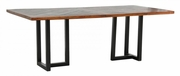Brentwood Dining Table 84""