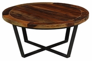 Brentwood Round Coffee Table