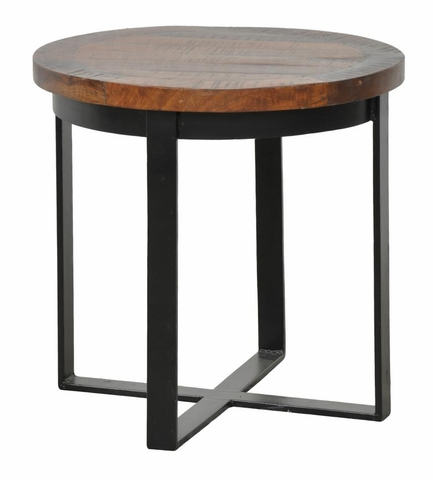 Brentwood Round End Table