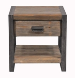 Evanston End Table