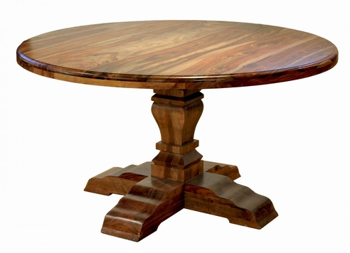 Grant Round Dining Table