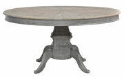 Hampton Round Dining Table - 60""