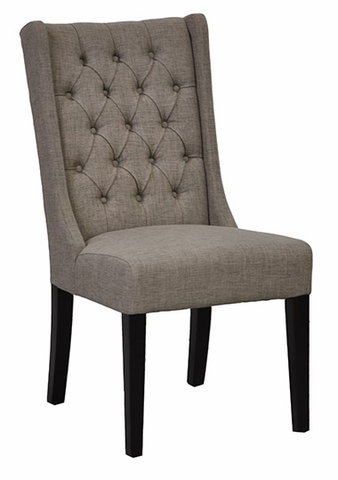 Mason Side Chair - Seagrass
