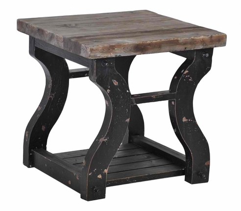 Mitchell End Table
