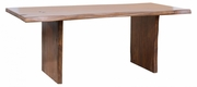 Dakota Natural Edge Dining Table