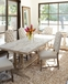 """Winchester Dining Table - 98"""""""