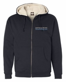 Zippered Roadtreking Hoodie
