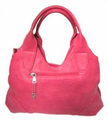 "Urban Moxy ""Gina"" Pink Ribbon Conceal Carry Handbag"
