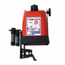 2 Gallon Fuel Can w| Tool Hooks by Hornet Outdoors - Polaris General 1000