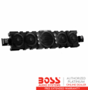 Boss 40 Inch Reflex Bluetooth 5 Speaker Audio System