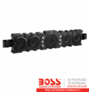 Boss 46 Inch Reflex Bluetooth 5 Speaker Audio System