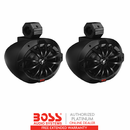 Boss 6 x 9 Inch Power Pod Speakers |Sold in Pairs|