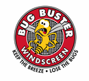 Bug Buster Windscreen