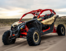 Can-Am Maverick X3 Doors | Cages