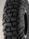 D.O.T. Approved EFX MotoVator Tire