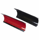 Denali 72 Inch Pro Series Snow Plow - Polaris General 1000
