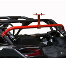 Dual Clamp Spare Tire Carrier by Factory UTV - Can Am Maverick X3
