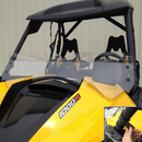 EMP Wind Deflector | Half Windshield - Can Am Maverick