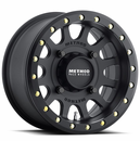 Method 401 Matte Black Beadlock Wheel Set - 12 | 14 | 15 Inch