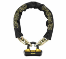 OnGuard Beast Series Disc Lock w| 3.5 Foot Chain