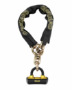 OnGuard Mastiff Series Disc Lock w| 4.4 Foot Chain