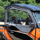 Seizmik Upper Half Framed Doors - Polaris General 1000