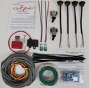 Turn Signal Kit w| Toggle Switches