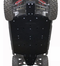 UHMW Ultimate Protection Package by Factory UTV - Polaris General 4 1000