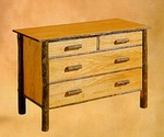 Classic 4-Drawer Chest