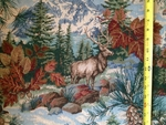 Great Outdoors Fabric (Limited Supply)
