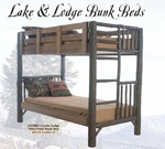 Lake & Lodge Bunk Beds