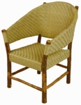 Sun River Outdoor Hoop Chair