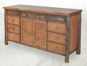 Woodland Mule Chest