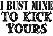 Bust Mine transfer