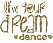 Live your dream dance transfer
