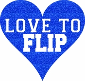 Love To Flip transfer