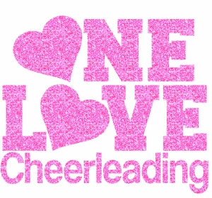 One love cheer transfer