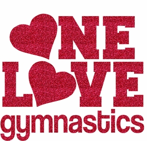 One love gymnastics transfer