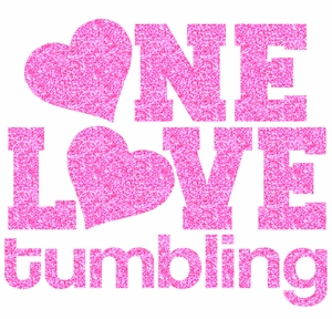 One Love Tumbling transfer