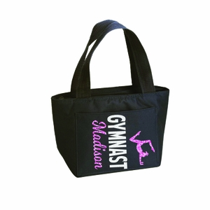 Snack Bag GYMNAST