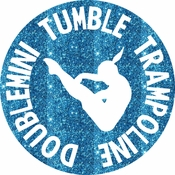 Tumble DM Trampoline Circle