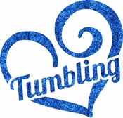 Tumbling heart transfer
