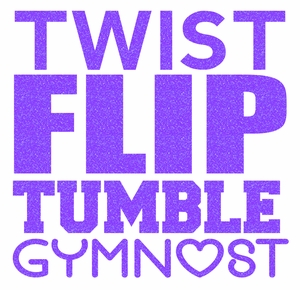 Twist Flip Tumble transfer