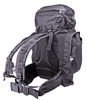 Large Tactical Backpack - Black