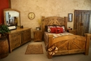 Alpine Heirloom Bedroom Set
