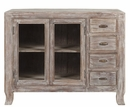 Aria 2 Door 4 Drawer Sideboard