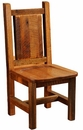 Artisan Barnwood Dining Side Chair