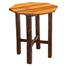 Barnwood Octagon Pub Table